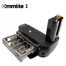 Commlite 'ComPak' High Quality Digital Battery Grip For Nikon D80/D90 Camera