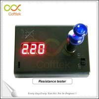Cheapest electric cigarette resistance wire free sample free shipping
