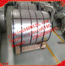 PPGI Coils, Color Coated Steel Coil, RAL9002 White Prepainted Galvanized Steel Coil Z275/Metal Roo for canada