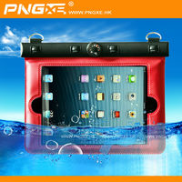 PNGXE for Swimming partners waterproof case for ipad mini