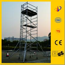 scaffold towers frame scaffolding