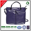 Newest Europe and america Fashion hand bags woman tote bag one shoulder aslant bag