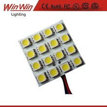 LED automobile lighting systems xsmd 5050 car interior light accessories