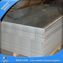 Plastic checkered 5086 aluminium sheets