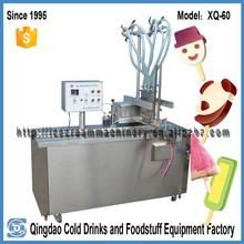 XQ-60 popsicle ice cream machine or gelato machine or ice cream stick machine