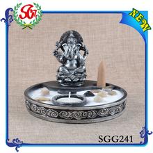 SGG241 Latest Design Miniature Art Craft Supply,Table Top Ganesh Custom