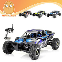WL toy new product 1:8 large 4WD rc proportional toy truck ( brushless) WL A929