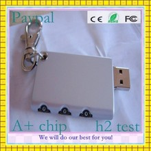 customized high quality for life coded lock usb flash drive