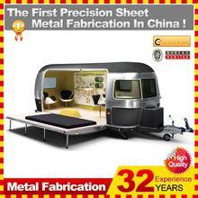luxury caravan,professional manufacturer with custom service