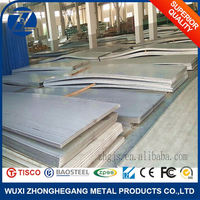 Supply 304 No.1 stainless steel plate/sheet for industry