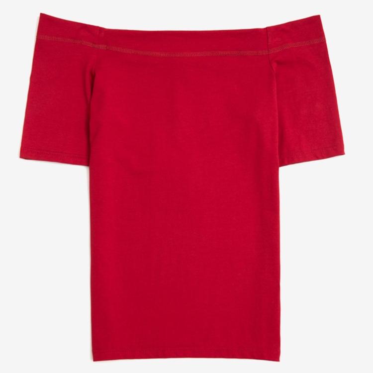 Yihao Factory Bulk Blank T Shirts 2015 Fashion Wholesale