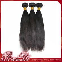 High quality fashionable yaki perm human hair