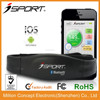 heart rate monitor bluetooth dual module bluetooth and 5.3K