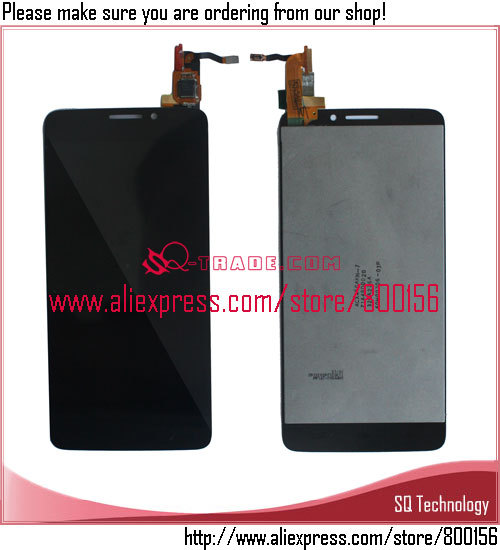 Alcatel one touch idol x 6040x