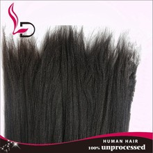 darling like soft cheap 7a grade virgin human hair expression names of hair extension