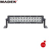 Led 12v Car Spotlights 72w Led Driving Light Bar Automotive Light Bars MD-8207-72