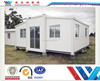 Modern design cheap shipping containers for sale / expandable container house/folding container house