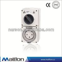 CE certificate electrical earthing switch