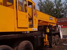 50 ton Hydraulic Japanese Original Kato Mobile Used Crane