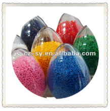 color pigment for injection molding