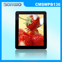Industrial Tablet PC 9.7 inch 3g phone call Dual SIM CMSWPB136