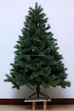 Top grade new products pvc/pe colorful christmas tree