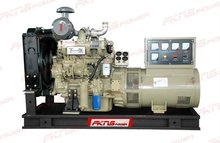 Cummins Diesel Generator Set(Sino-US Joint Venture)