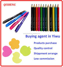 Promotional items sourcing agent in Yiwu market