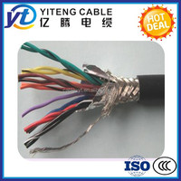 ul 2464 computer cable shieled cable