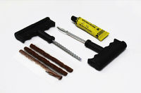 Car Auto Tubeless Tire Tyre Puncture Plug Repair Kits tool