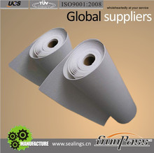 High Quality Heat Insulating Ceramic Fiber Paper Supplier