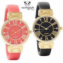 Silicone bangle watch new style rubber silicone watches bangle wrist