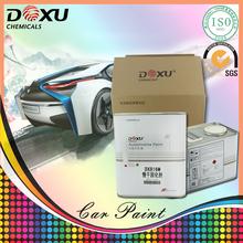 DOXU car paint hardener