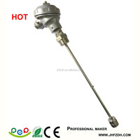 stainless magnetic reed switch liquid level gauge
