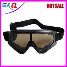 Fashion design revo coating snow eyeglasses goggles ski glasses snowboard eyewear