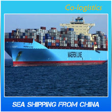 package sea shipping from China-roger