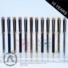 Delicate Ball Point Metal Stylus Pen With Custom Logo