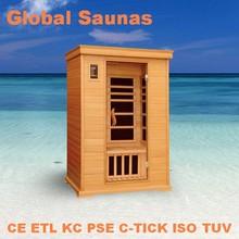 far infrared sauna wight loss spa capsule for sale