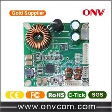 10/100M Power over ethernet Module for IP camera IEEE802.3at(ONV-PD3002-at)