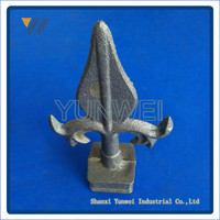 Chinese Good Quality Precision Interior Metal Gates