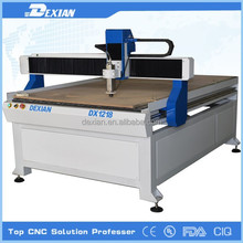 DX 1218 high quality cnc high speed metal engraver, cnc router for sale