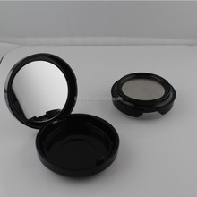 airless Makeup bottle Air cushion BB power cream bottle Round plastic air cushion cosmetic powder case