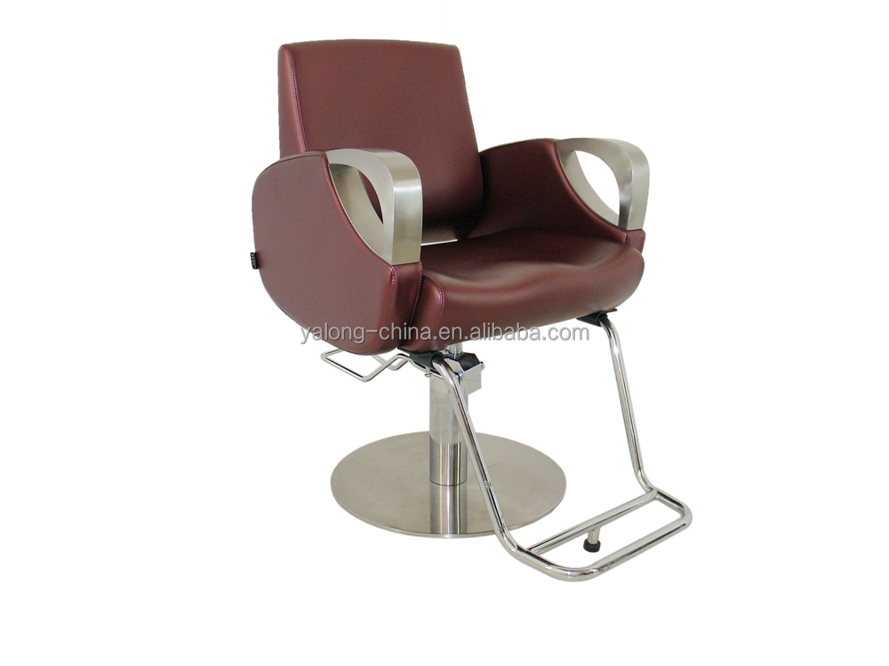 Used hair styling chairs sale yl375 buy styling chairs for Used salon chairs
