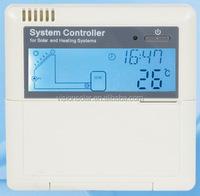 Intelligent Active Solar System Controller SP24