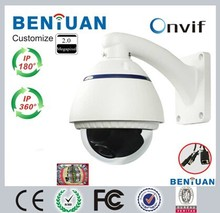 best quality wholesale 4inch ptz camera/tilt and zoom sever/ptz in cctv camera