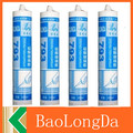 Cola resistente a alta temperatura/espuma de poliuretano preço selante de silicone