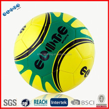 Quality machine stitched ball brand on sale
