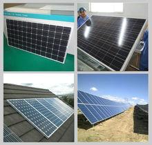 energía fotovoltaica 230w poli energía solar