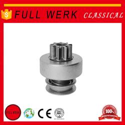Super quality xiaoshan FULL WERK SW17063 starter drive 12v dc high torque electric motor for flexible shaft