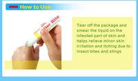 natural anti mosquito repellent essential oil spray for pest control